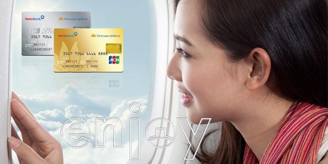 Đồng hành trên mỗi nẻo đường với thẻ VietinBank – Vietnam Airlines - JCB