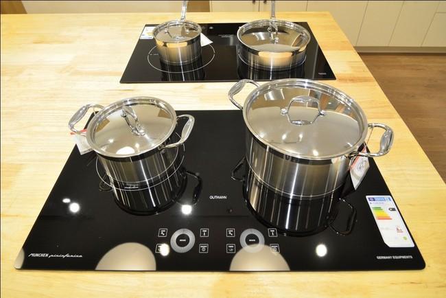 Bếp từ Munchen: Ưu điểm vượt trội của sản phẩm G60