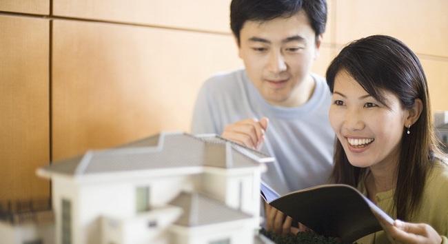Nên chọn ngân hàng uy tín khi vay vốn mua nhà