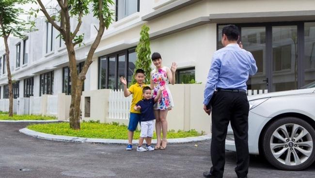 Nâng cao chất lượng cuộc sống khi sở hữu biệt thự chỉ 4,7 tỷ