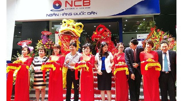 NCB khai trương trụ sở mới chi nhánh Hà Nội, đẩy mạnh hoạt động kinh doanh