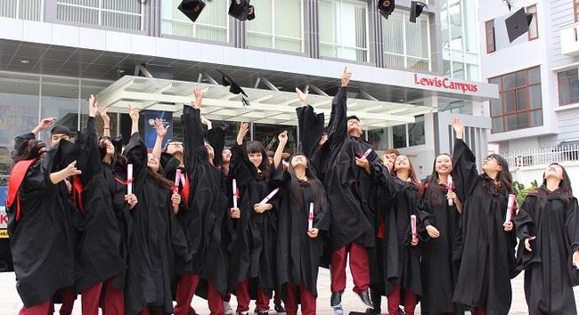 Tiếp tục xét tuyển nguyện vọng Đại học, Cao đẳng tại SIU