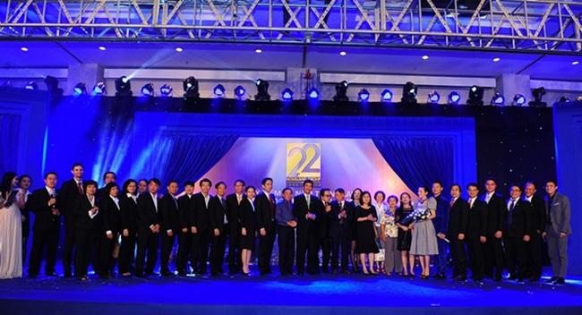 Kỷ niệm 22 năm thành lập của Tập đoàn Novaland: Hơn 1.000 khách hàng tham dự tiệc tri ân