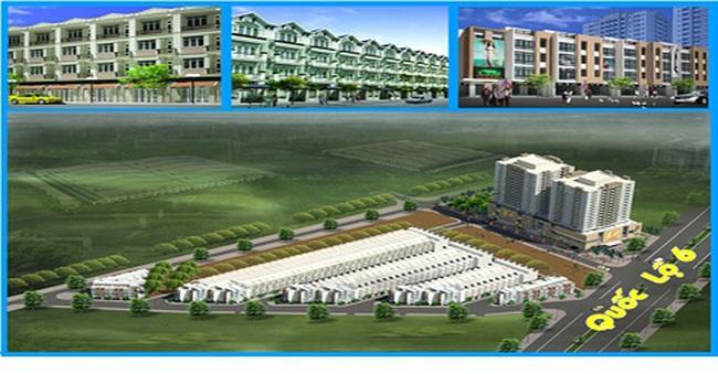 Mở bán Dự án LocNinhLand tại huyện Chương Mỹ (Hà Nội) với nhiều ưu đãi hấp dẫn