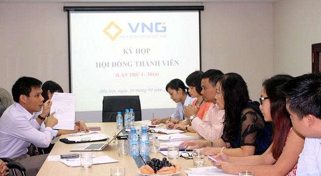 Ra mắt Công ty TNHH thẩm định giá VNG Việt Nam