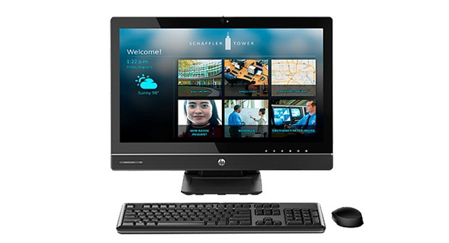 HP EliteOne 800 G1 AiO: Máy tính đẳng cấp dành cho doanh nhân