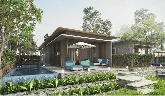Sonasea Villas & Resort tăng tốc để đạt hiệu quả kinh doanh tối đa
