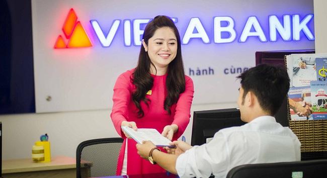Đến VietABank để vay gói ưu đãi 500 tỷ