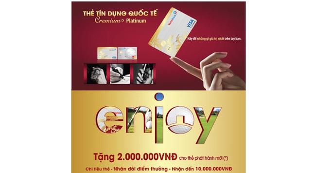 Sử dụng thẻ thanh toán - Thói quen tiêu dùng hiện đại
