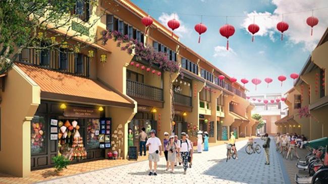 Yếu tố thu hút khách hàng đến với dự án Little Vietnam