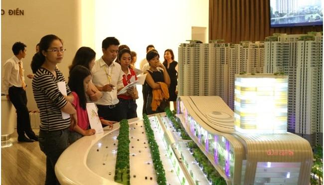 Masteri Thảo Điền thu hút giới đầu tư căn hộ cho thuê