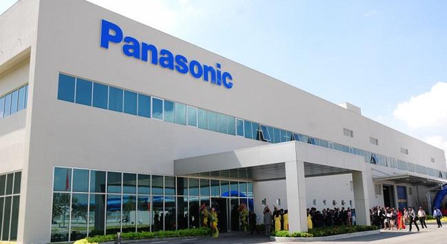 Những bước tiến không ngừng của Panasonic tại Việt Nam