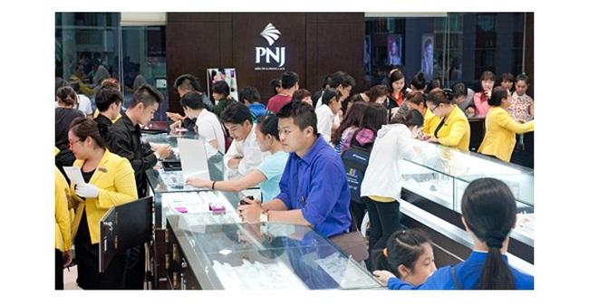 Kiểm soát chất lượng nữ trang đem lại lợi nhuận lớn cho đại gia ngành vàng