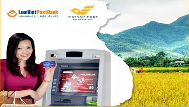 LienVietPostBank cung cấp đa dạng sản phẩm trên hệ thống tiết kiệm bưu điện