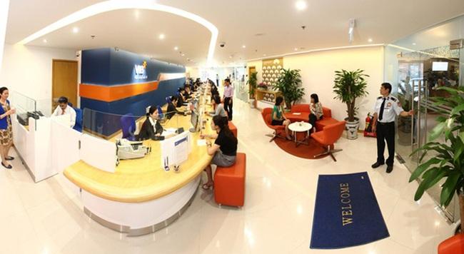 VIB thắng giải ngân hàng có chi nhánh tiêu biểu nhất Việt Nam 2014