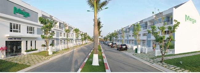 BĐS khu Đông TP.HCM, diện mạo mới từ lợi thế hạ tầng