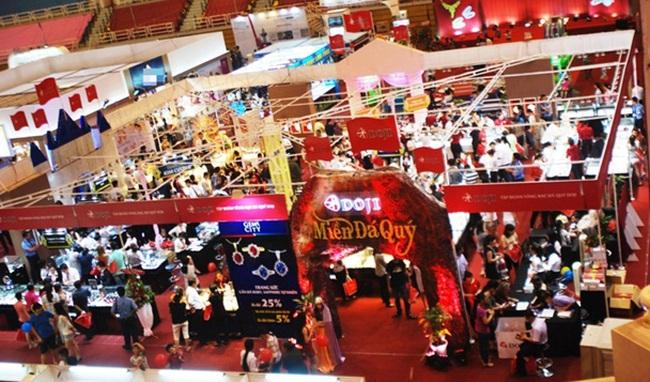 DOJI dẫn đầu top 500 doanh nghiệp tư nhân lớn nhất Việt Nam