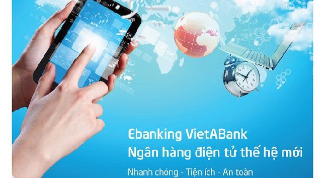 VietABank đầu tư 2 triệu USD cho hệ thống CNTT