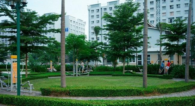 EHome 3: Bàn giao 161 căn hộ trong tháng 12