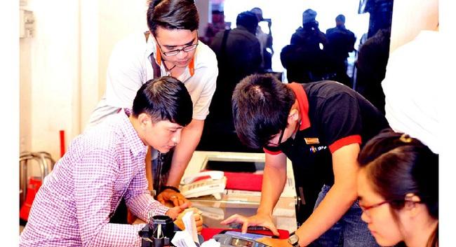 FPT Shop đạt mốc 160 cửa hàng tại 63 tỉnh thành