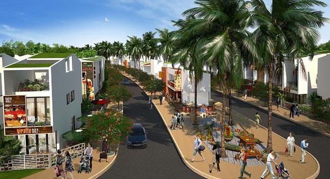9 điểm vàng khiến đô thị Làng Sen Việt Nam sẽ gây sóng lớn năm 2015