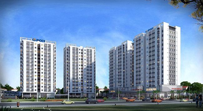 28/12 - G5 mở bán chính thức PCC1 Complex – Dự án Nhà ở Xây lắp Điện 1 Hà Đông