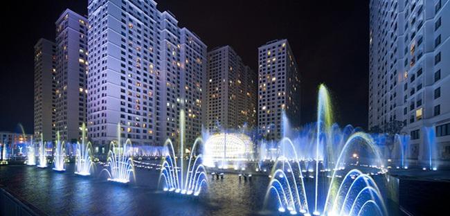 EZ Property trở thành đại lý phân phối chính thức Khu căn hộ Vinhomes Times City