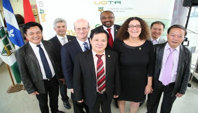 Trường Đại học Thương Mại tuyển sinh bổ sung thạc sĩ Quản trị kinh doanh MBA