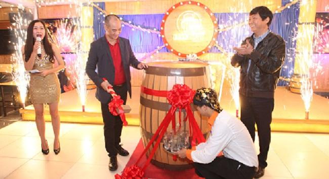 Thưởng thức không gian ẩm thực tuyệt vời cùng tài nghệ của giám khảo Masterchef Vietnam