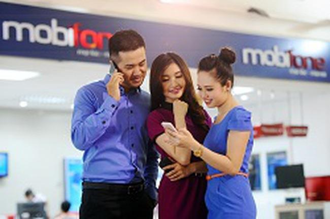 Dùng MobiFone, mua Galaxy S4 giá rẻ