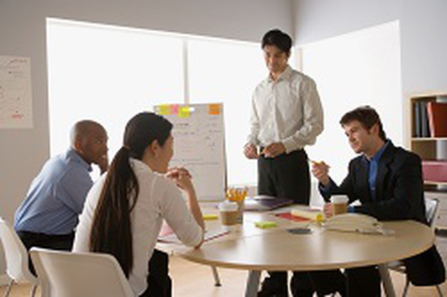 Đào tạo Kỹ năng Tài chính cho Điều hành Doanh nghiệp ngày 23/8/2013 tại Viện Quản trị Tài chính AFC