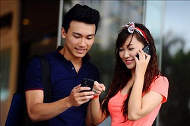 mStatus - chia sẻ thông điệp của bạn
