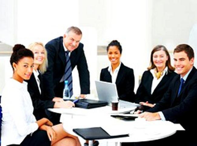 Hội thảo Xây dựng đội ngũ chủ chốt & kế cận