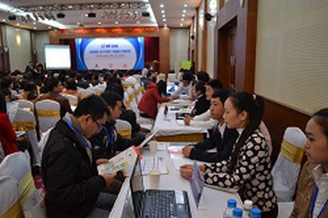 Sàn giao dịch BĐS VIC tổ chức tri ân khách hàng tháng 10