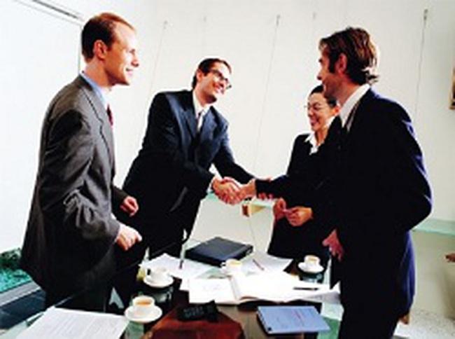 Giành thế thượng phong trong đàm phán kinh doanh