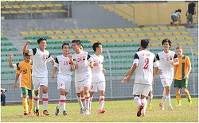 U19 Việt Nam và 1 triệu USD dinh dưỡng