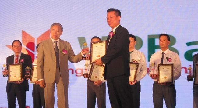 VP Bank - Được đánh giá là Ngân Hàng có dịch vụ tốt