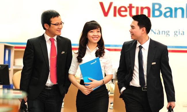 Ngân hàng TMCP Công Thương Việt Nam tuyển dụng cán bộ quản lý, cán bộ nguồn tháng 10.2013
