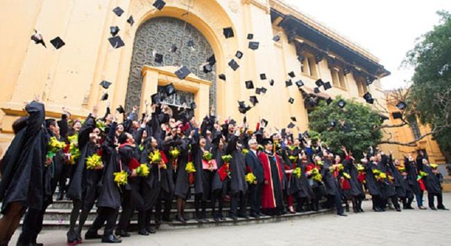 Kết nối xã hội rộng lớn từ MBA của Đại học Benedictine