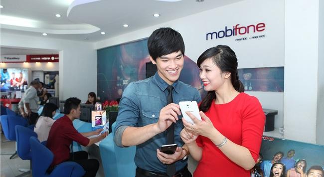MobiFone ưu đãi giá Note 3 để kích gói cước data khủng