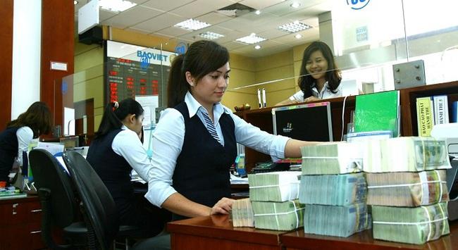 BAOVIET Bank hoàn thành các chỉ tiêu kinh doanh 2013