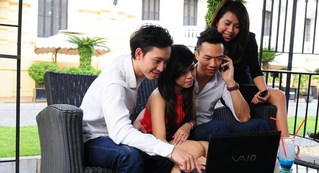 Tiết giảm cước 3G từ chính ưu đãi của hãng viễn thông