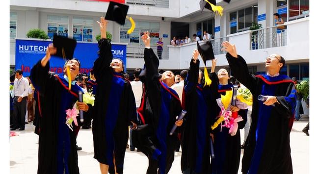 Chính sách học bổng 50% cho chương trình MBA Hoa Kỳ