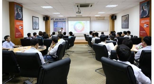Khóa học: CEO - Giám Đốc Điều Hành Chuyên Nghiệp