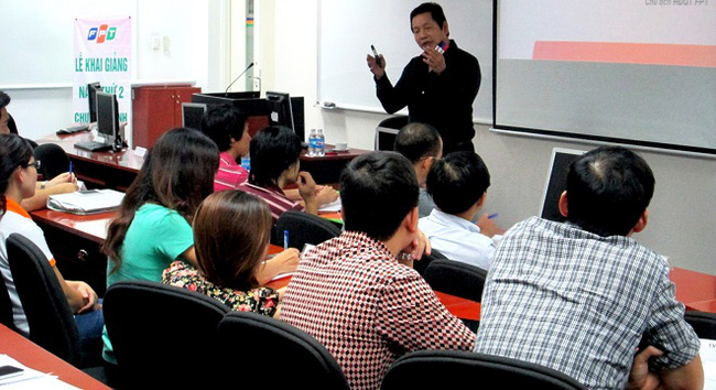 Lý do khiến Mini MBA được nhiều doanh nghiệp và nhà quản lý lựa chọn