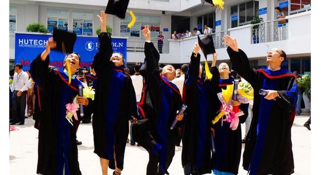 MBA Hoa Kỳ chất lượng cao, ưu đãi 50% học phí