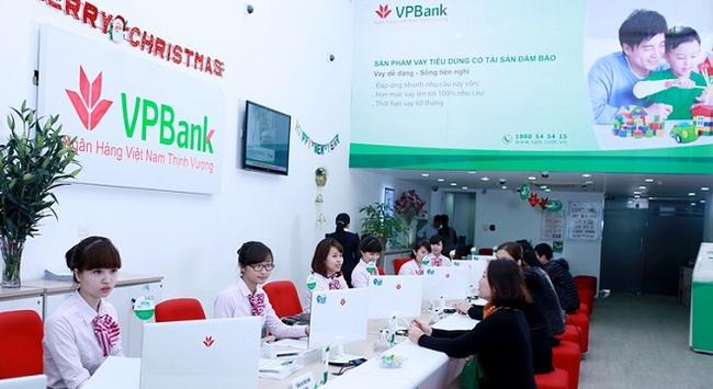 VPBank triển khai dịch vụ chuyển tiền nhanh liên ngân hàng 24/7 qua số tài khoản
