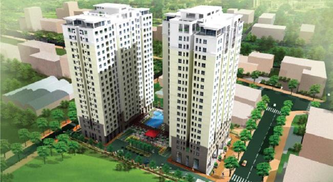 Đất Xanh Miền Nam công bố dự án mới Topaz Garden
