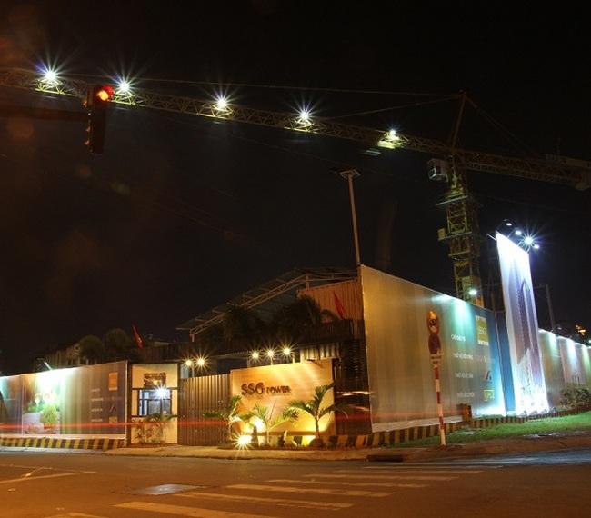 Tập đoàn bất động sản hàng đầu phía Nam - SSG vươn ra Hà Nội