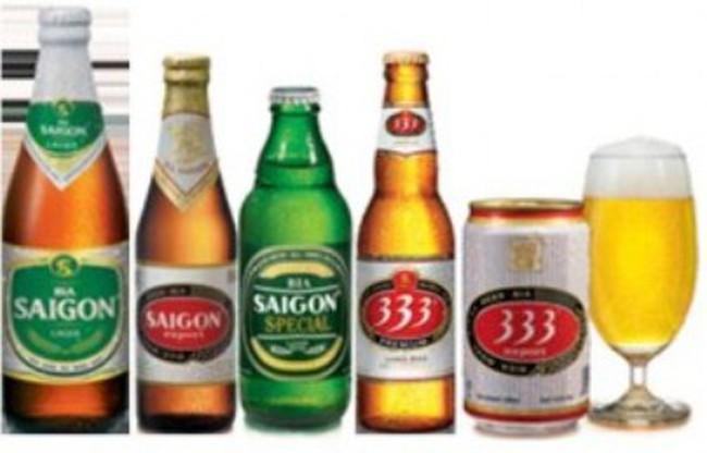 Bia SAIGON – Sự hài lòng của người tiêu dùng